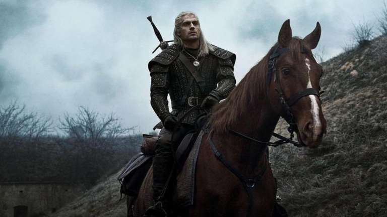 First Reviews Of The Witcher Say Netflix Show's Fight Scenes Will Make Game Of Thrones Look Terrible