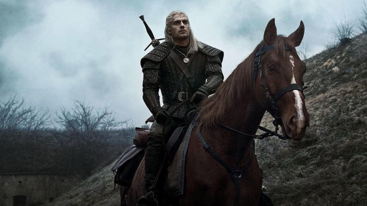 The Witcher Author Is 'More Than Happy' With Henry Cavill's Performance In Netflix Show