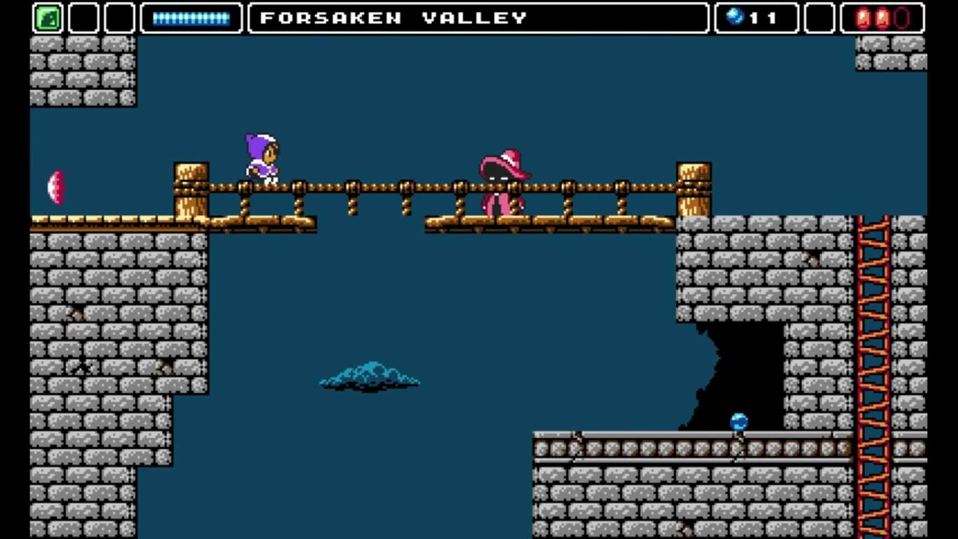 Alwa's Awakening Comes To PlayStation 4 And Xbox One, It Is Time For an Epic 8-Bit Adventure To Save The Land Of Alwa