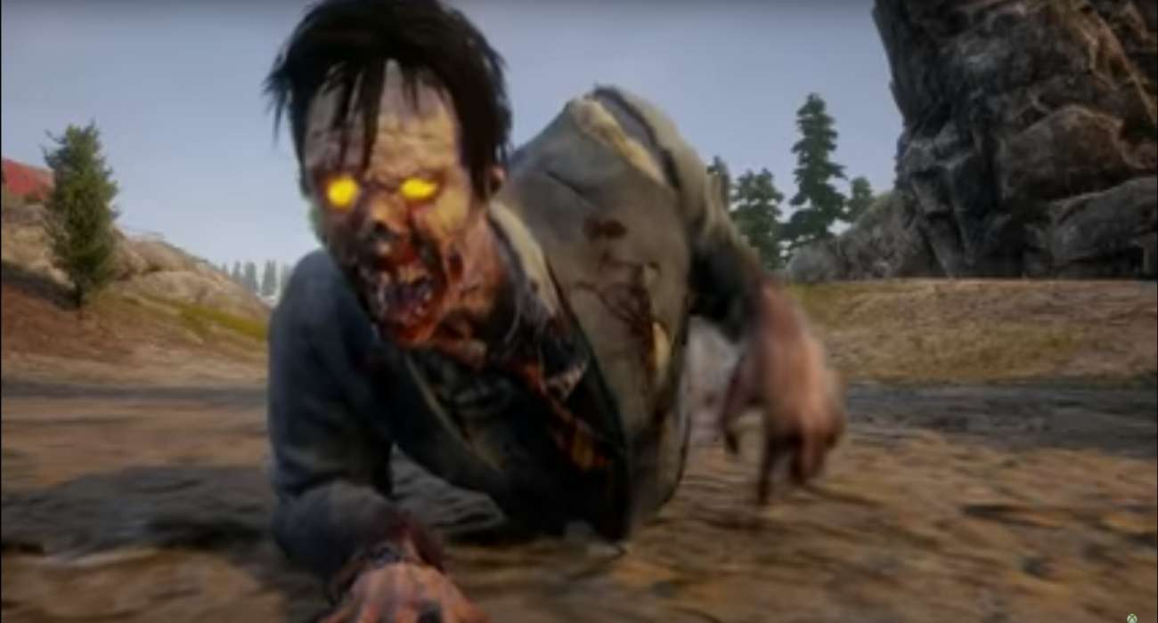 The Zombie-Survival Game State Of Decay 2 Is Coming To Steam, According To Developer
