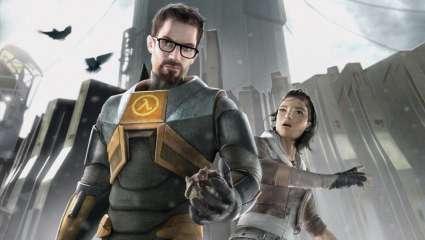 Half-Life 3 May Still Get Released, According To Valve Lead David Spreyer