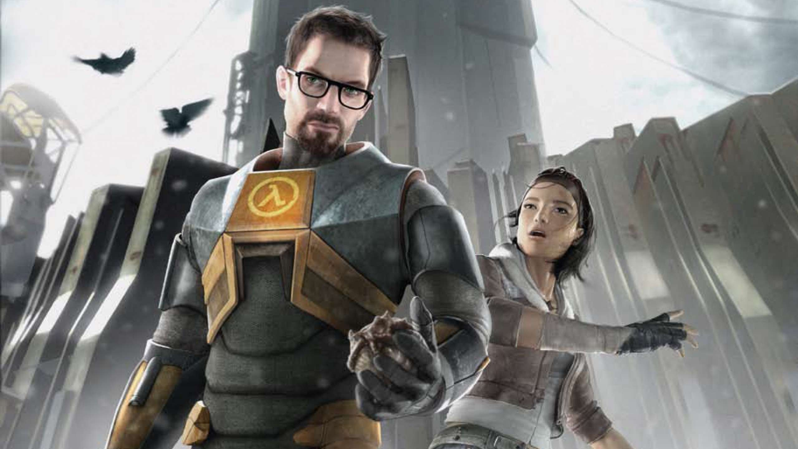 Valve Possibly Making More Half-Life Games After New VR Title Half-Life: Alyx