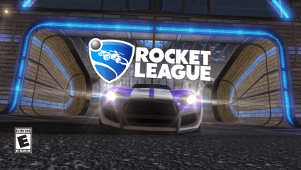 'Rocket League' Offering Double XP Weekend Starting On November 27 To Close Rocket Pass 4
