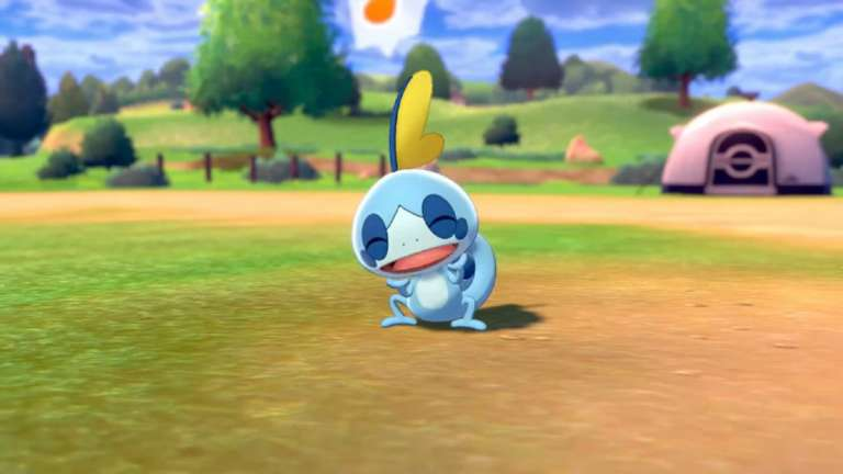 Pokemon Sword and Shield Is Responsible For Roku Devices Randomly Freezing and Restarting