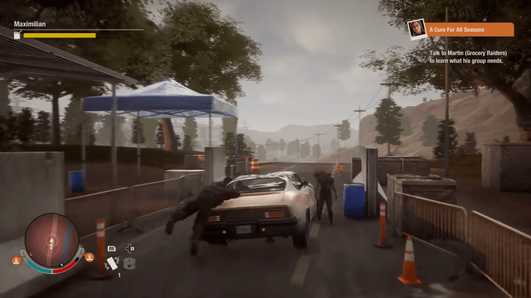'State Of Decay 2' Finally Has A Steam Store Page, Releases On Platform March 21, 2020