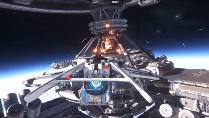 Star Citizen Receives New 20 Vs. 20 Mode Theatres Of War - Announced During Citizen Con 2949