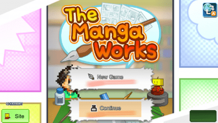 The Manga Works – Coming To Nintendo Switch On November 7: Everything Gamers Need To Know