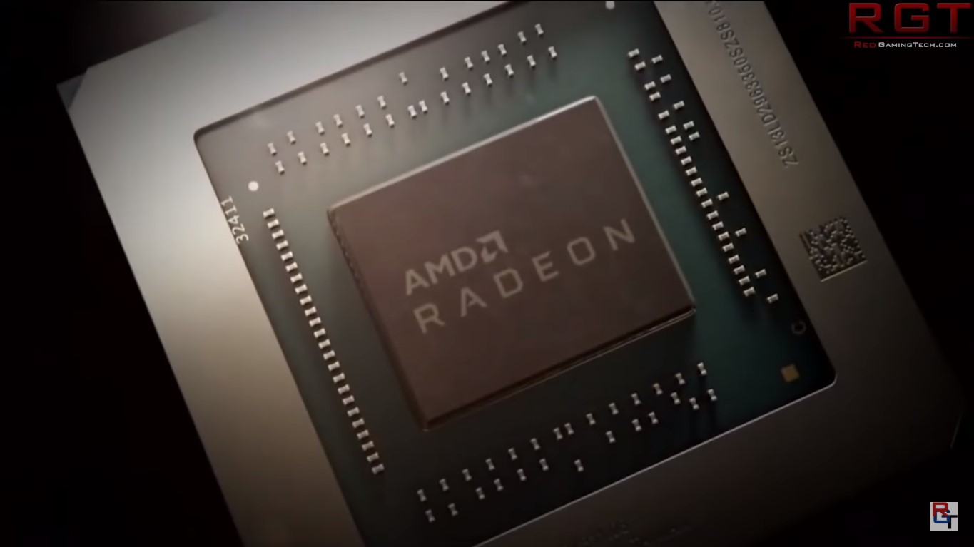 High-End Navi 22 And 23 GPU Silicon Makes A Surprising Appearance Inside A Linux Driver