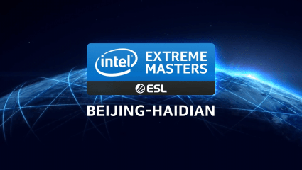 The IEM Beijing 2019 Counter-Strike: Global Offensive Hosted By ESL And Intel Masters Begins Tonight