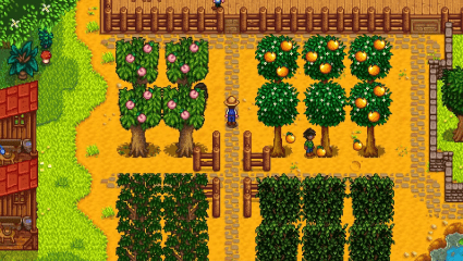 Stardew Valley's Anticipated 1.4 Content Update Is Now Live, Hotfixes Being Pushed For Small Bugs