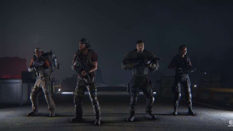 Ghost Recon Breakpoint Has A New Trailer Out Now Showcasing AI Teammates