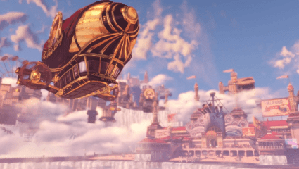 Is 2K's Mysterious Novato Studio Secretly Working On Another BioShock Sequel?
