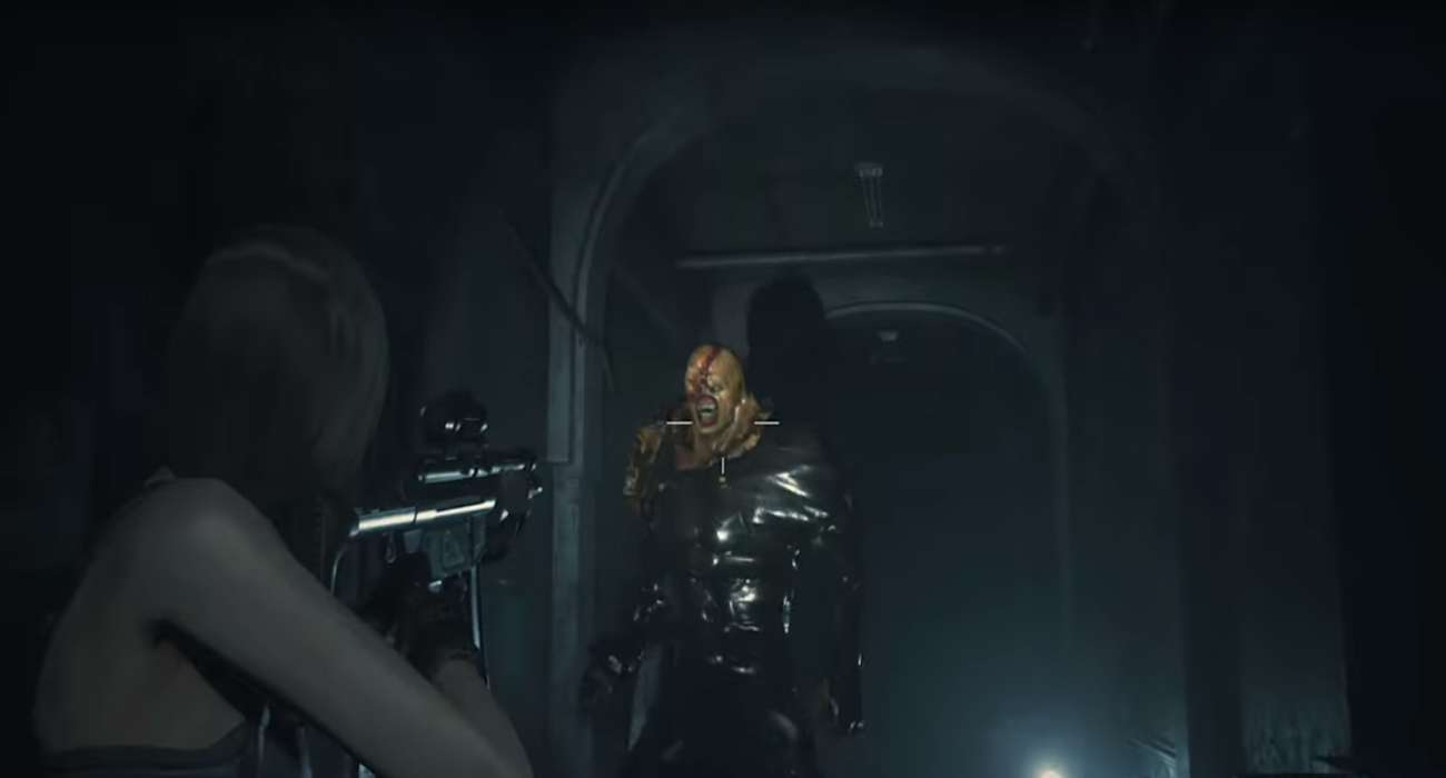 The Remake Of Resident Evil 3: Nemesis Is Currently In Development, According To Famous Game YouTuber
