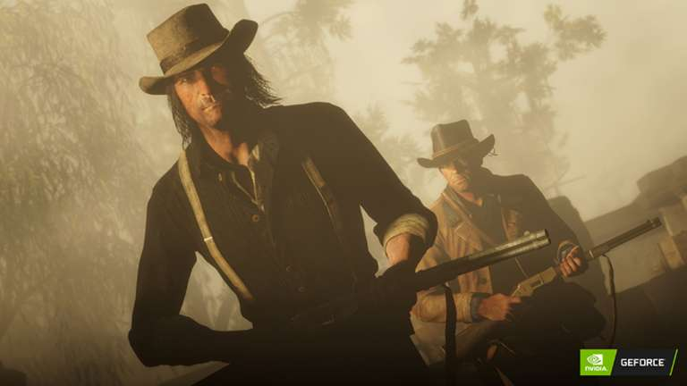 Upcoming NVIDIA Driver Release Is Game-Ready For GPU Intensive Games Like Red Dead Redemption II