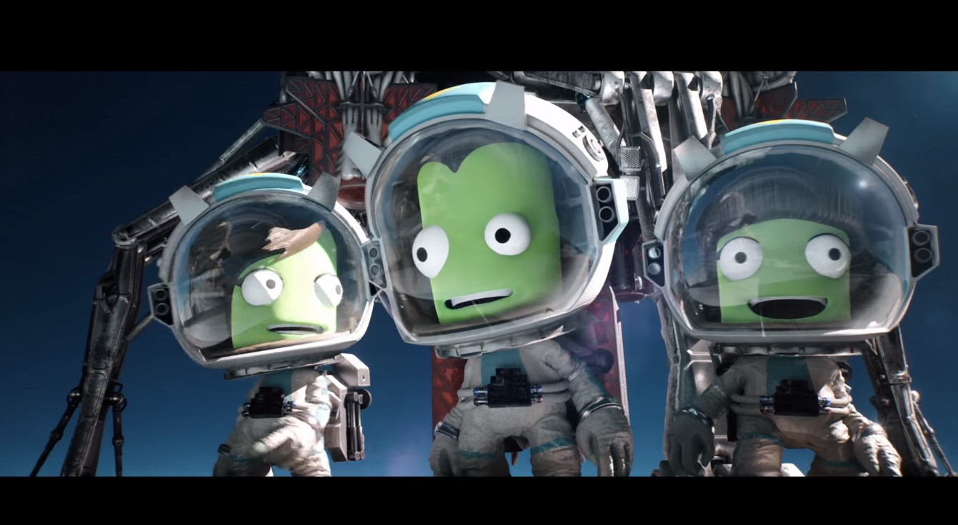 Kerbal Space Program 2 Release Date Could Be Delayed Further, Not Possible In Spring 2020