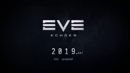 EVE: Echoes Open Beta Is Now Open For A Limited Time On Limited Devices, A New Sandbox MMO From The Creators Of Largest Space MMO To Date