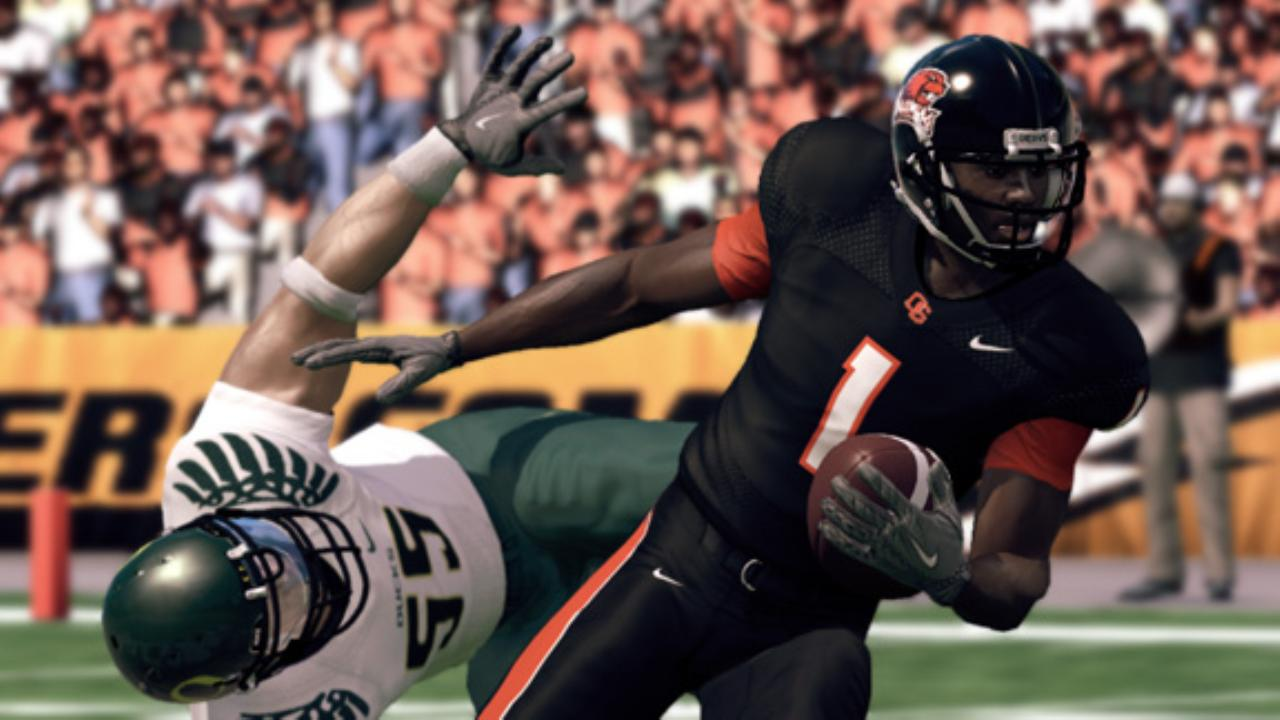 Lawyer Explains How EA Sports Could Revive The NCAA Football Franchise And Other College Sports Titles