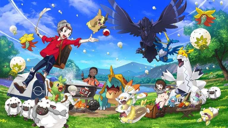 Undertale Creator Toby Fox Created Track For Pokémon Sword and Shield