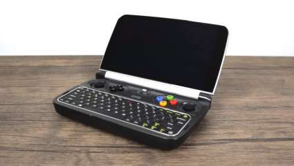 One Netbook To Release Its Handheld Gaming PC Device Called One-GX Next Summer