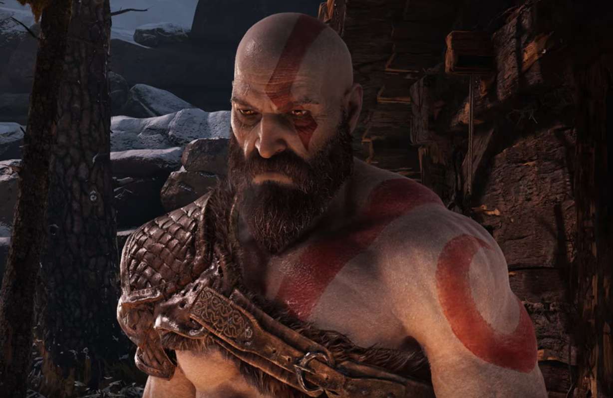 "God Of War Director Cory Barlog Would ""Love"" To See His Game On PC In The Future"