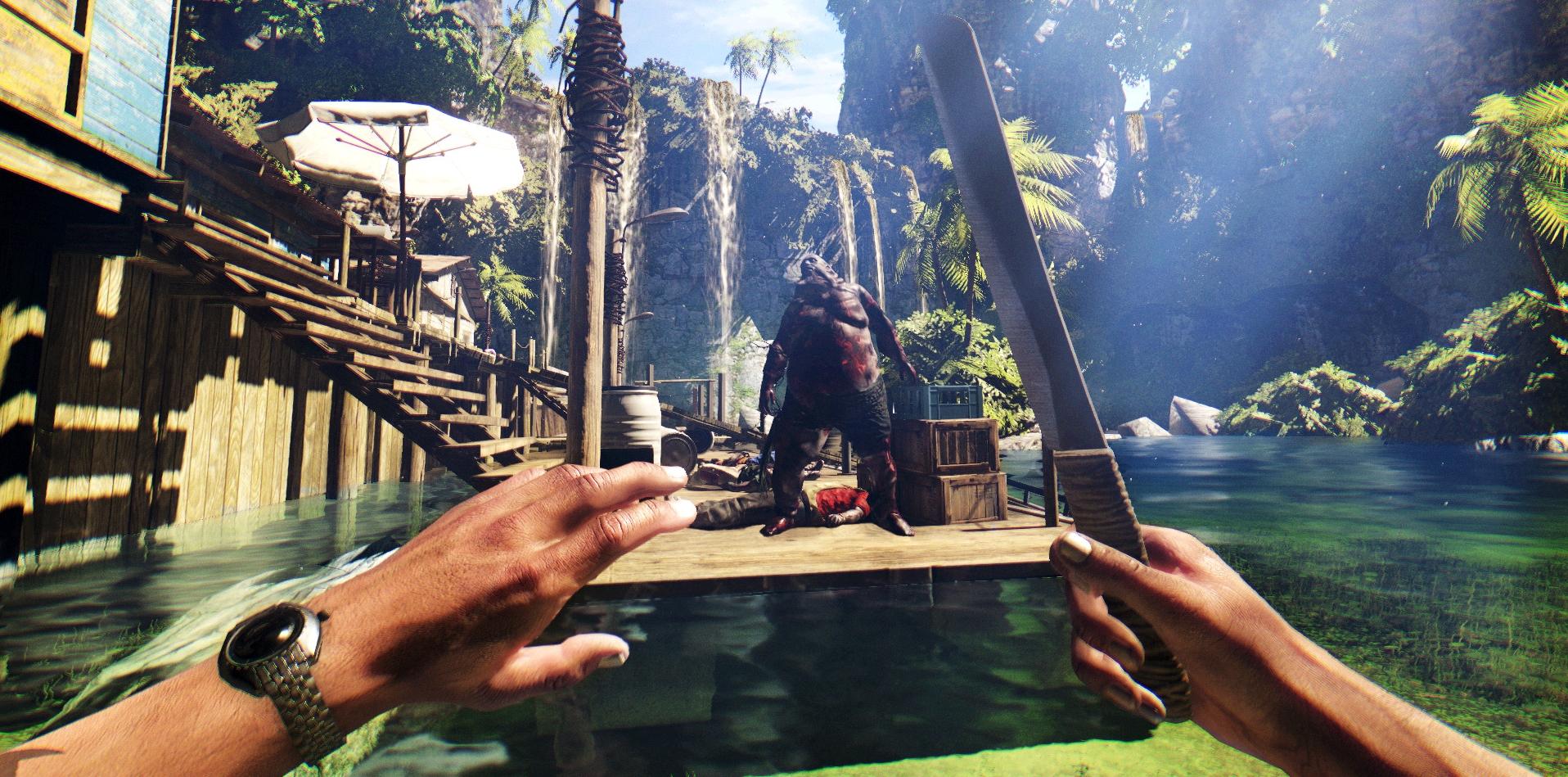 Koch Media CEO Assures Fans Dead Island II Is Still Alive And In Development