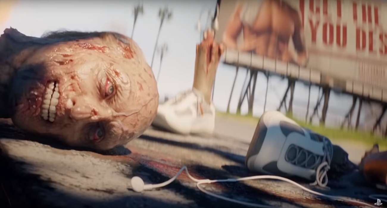 A Playable Build For Dead Island 2 Has Just Leaked, Showing Some Of Its Potential