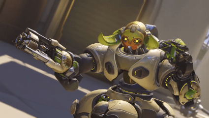 "New Overwatch PTR Sees Massive Shield Nerf, Includes ""While You Wait"" Feature"