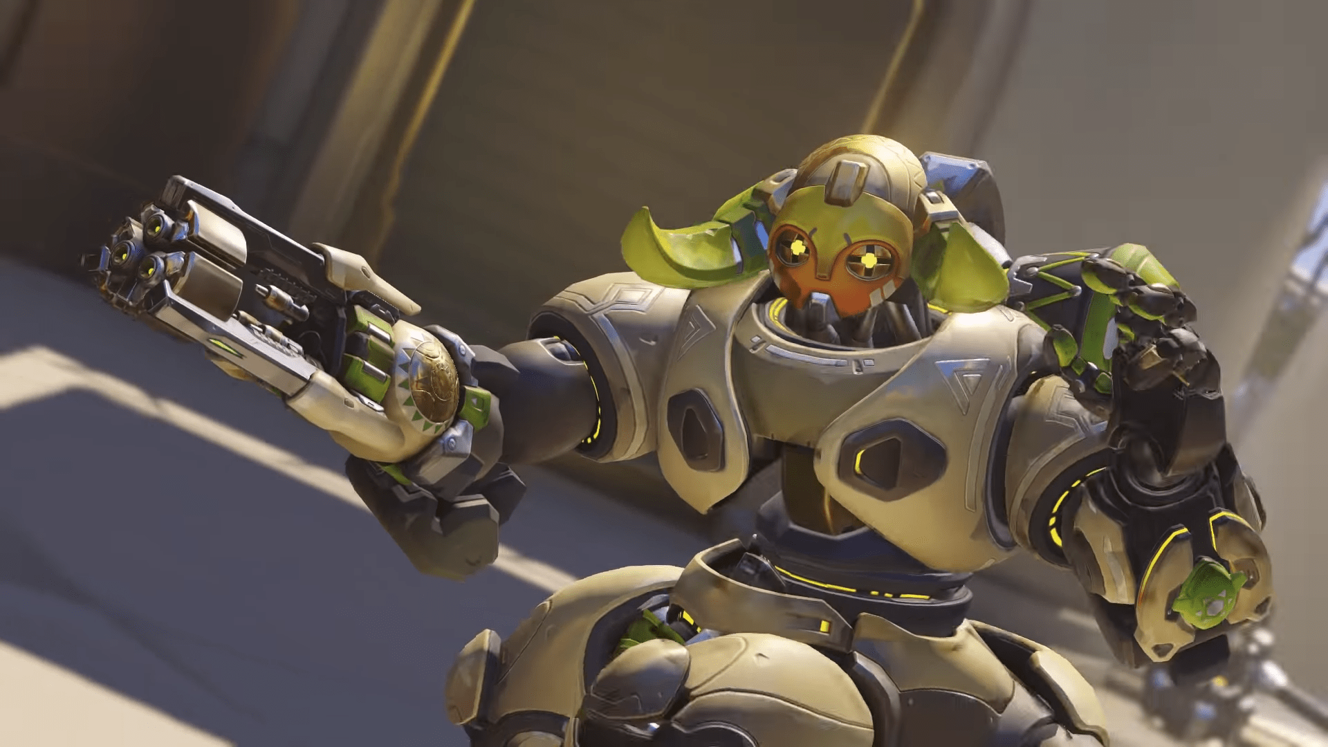 """New Overwatch PTR Sees Massive Shield Nerf, Includes """"While You Wait"""" Feature"""