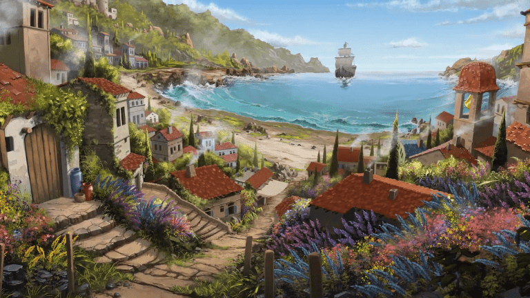 City-Building Game Townsmen: A Kingdom Rebuilt Is Getting DLC, Console Release Coming Next Year