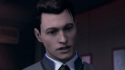 Detroit Become Human Has Released On Epic Game Store; Is Fundamentally Broken