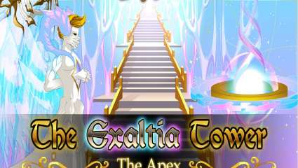 Dragonfable Players Gain Access To The Final Floors Of The Exaltia Tower