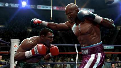 EA Sports To Close Online Servers For Fight Night Round 4 In March Of Next Year