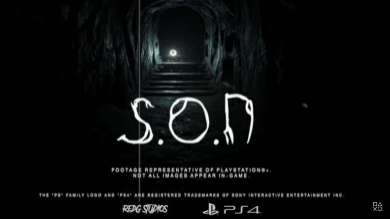 S.O.N Got An Entire Overhaul In It's New Version 1.01 Update, A New World Of Horror With An Updated World