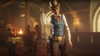 The Next Specialist Role In Red Dead Online Is A Moonshiner; Will Be Available On December 13