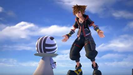 New Trailer For Kingdom Hearts 3 ReMind Shows Off Mind Blowing Gameplay And Confirms Multiple Character Control/Final Fantasy Characters