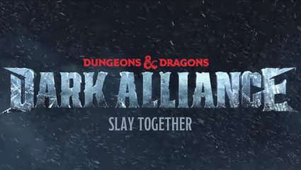 "Tuque Games Releases Trailer for ""Baldur's Gate"" Spiritual Successor, ""Dark Alliance"""