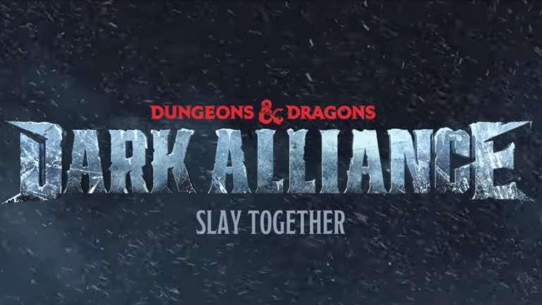 "Tuque Games Releases Trailer for ""Baldur's Gate"" Spiritual Successor, ""Dark Alliance"""