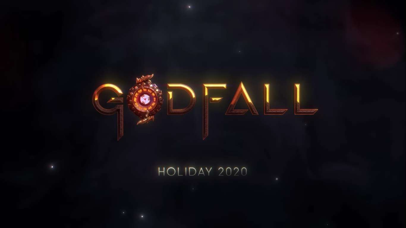 Godfall Is Coming To The PlayStation 5, The First Officially Announced PlayStation 5 Game So Far