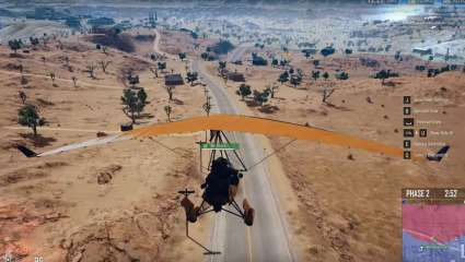 PUBG's Sixth Season Can Now Be Played On A Test Server Prior To Official Launch