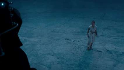 Major Plot Point From Star Wars The Rise Of Skywalker Left Out Of The Movie Is Shown Only In Fortnite Special Event