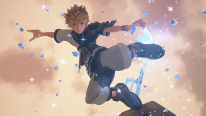 New Details Released For Kingdom Hearts Re:Mind DLC, Trailer Coming Next Month