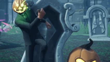 Epic Games Has Filed A Complaint Against 'The Pumpkin Man' After He Alleged That The Fortnite Developer Stole His Likeness