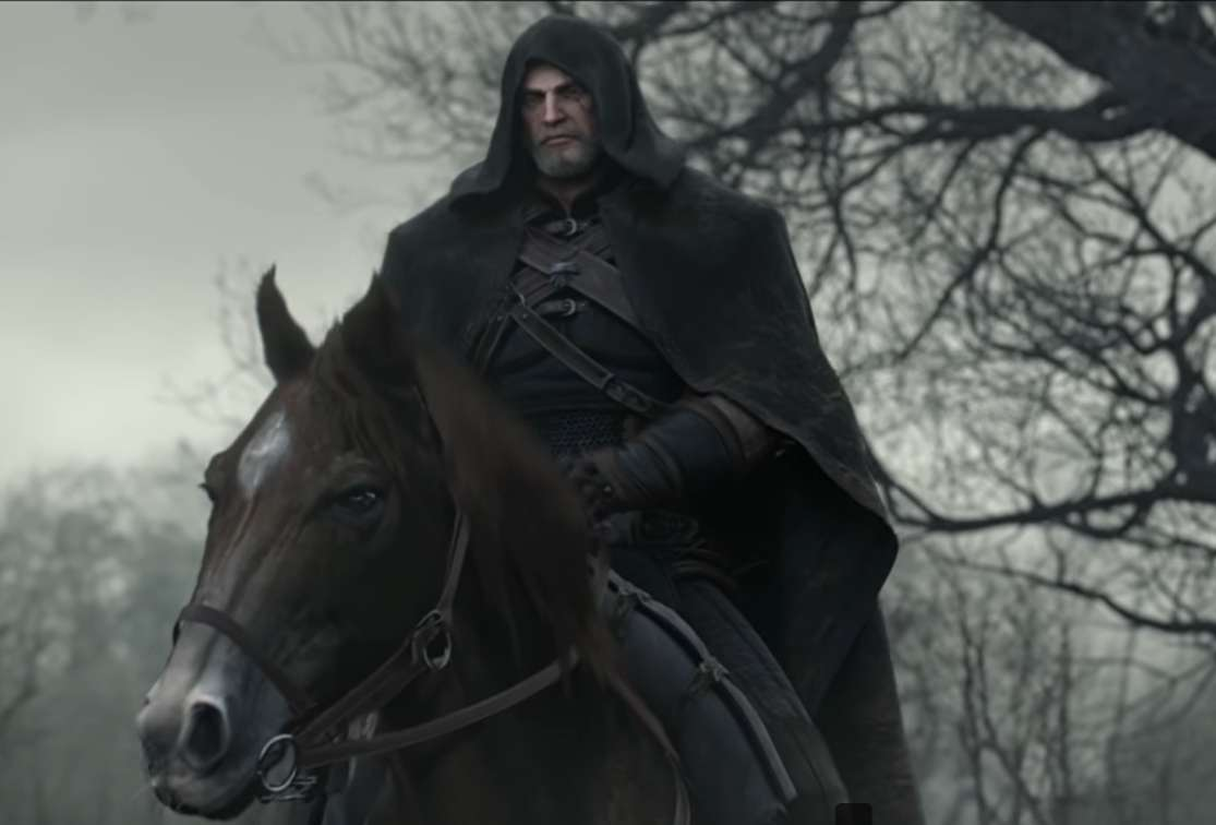 The Witcher Author Settles Legal Dispute With Game Developers Over Royalties From The Witcher 3: Wild Hunt