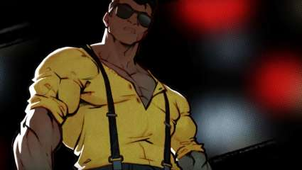 Streets Of Rage 4 Will Include Adam Hunter As Fourth Playable Character