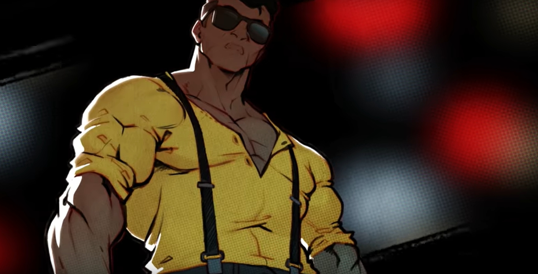 This One Is A Fighting Game For The Ages: Lizardcube's Streets of Rage 4 Releases To Critical Acclaim Everywhere