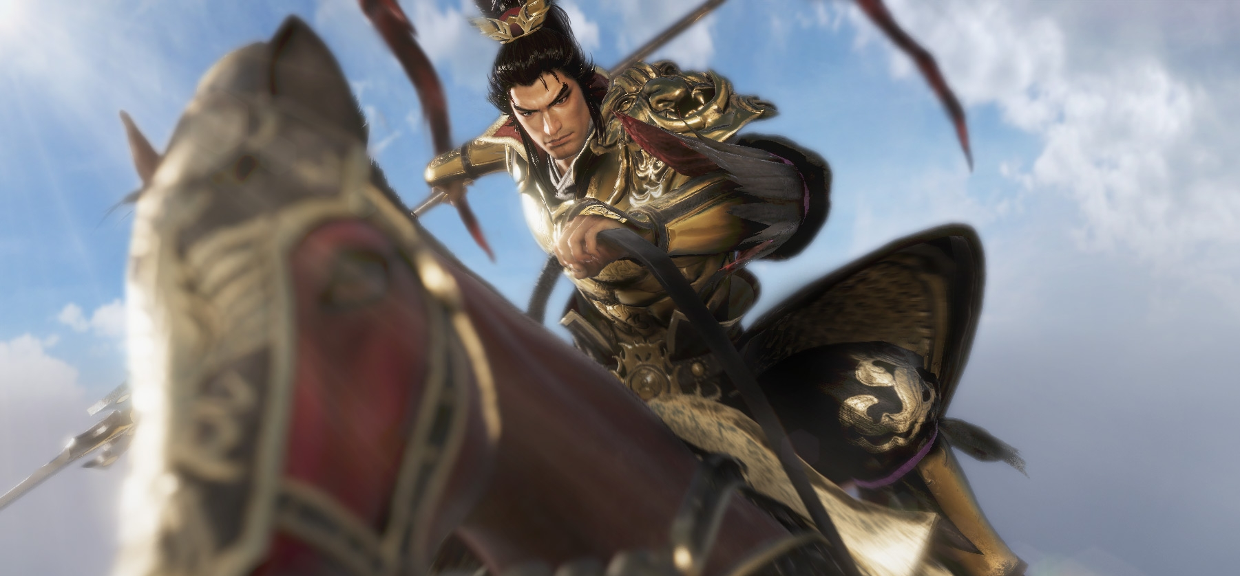 Koei Tecmo Releases Dynasty Warriors 9 Game and DLC Bundles