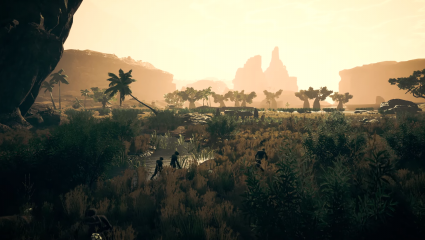 Ancestors: The Humankind Odyssey Is Now Available For PlayStation 4 and Xbox One