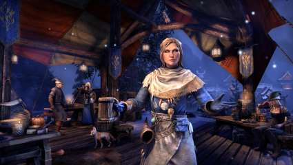 GIft Tickets And Receive Crown Crates In The Elder Scrolls Online Promotion