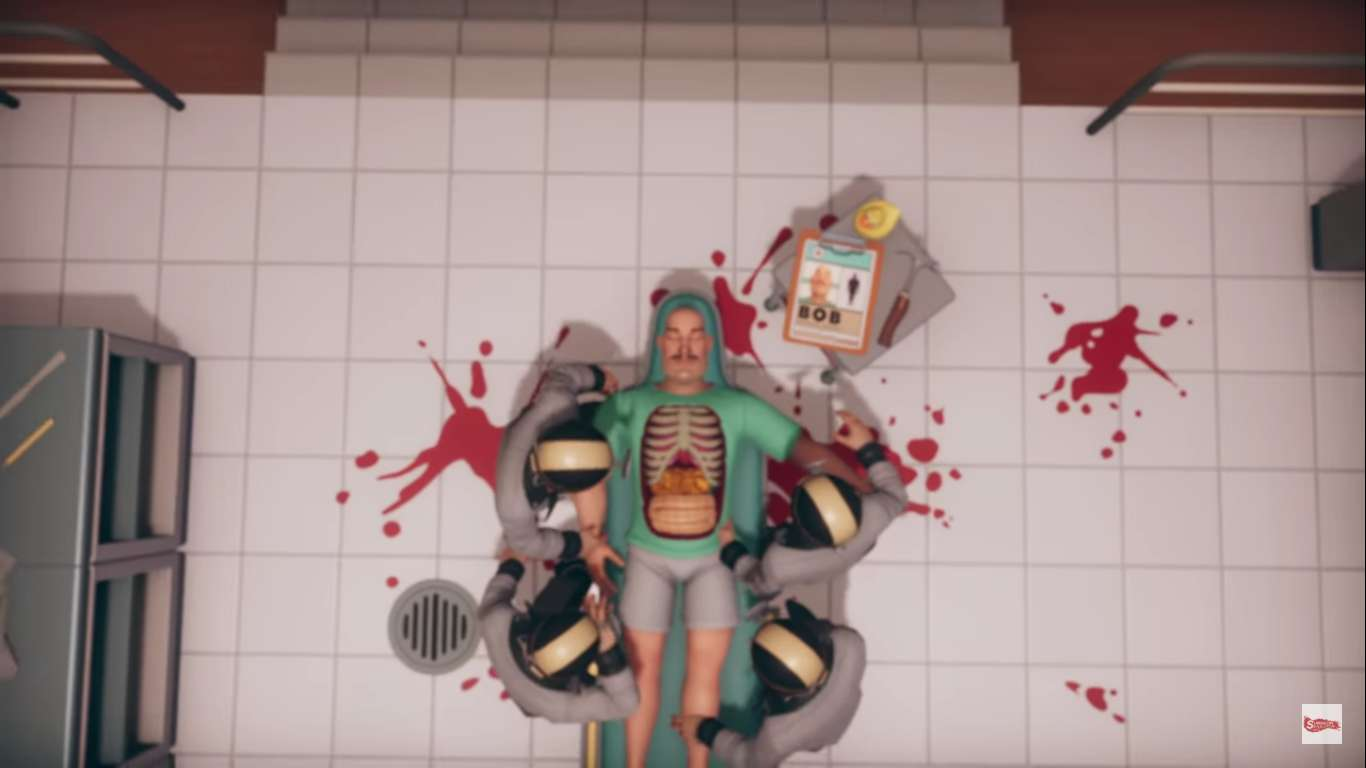 Surgeon Simulator 2 Is Out Next Year With Tons Of New Surprises For Any Aspiring Virtual Surgeon, Sharpen Your Skills For A New Wacky Challenge