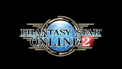 Phantasy Star Online 2 Xbox Closed Beta Registration For North America And Canada Now Open